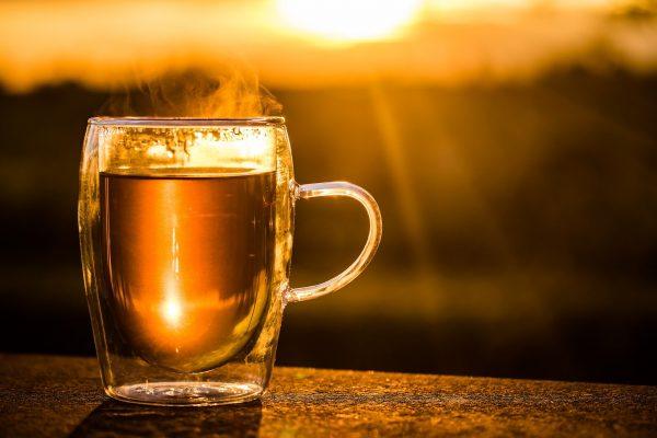 Jiaogulan Tee